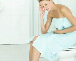 Запоры при беременности