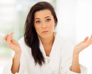 Причины нарушений репродуктивной функции у женщин