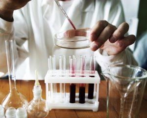 Анализ крови (иммунологический)