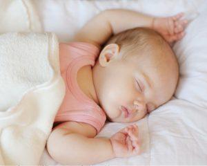 Если малыш перепутал день и ночь