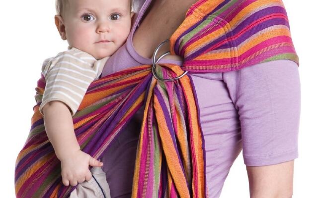 Можно ли носить ребенка лицом от себя?