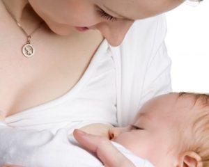 Контроль состояния ребенка на грудном вскармливании и показатели его здоровья