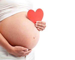 Порок сердца и беременность
