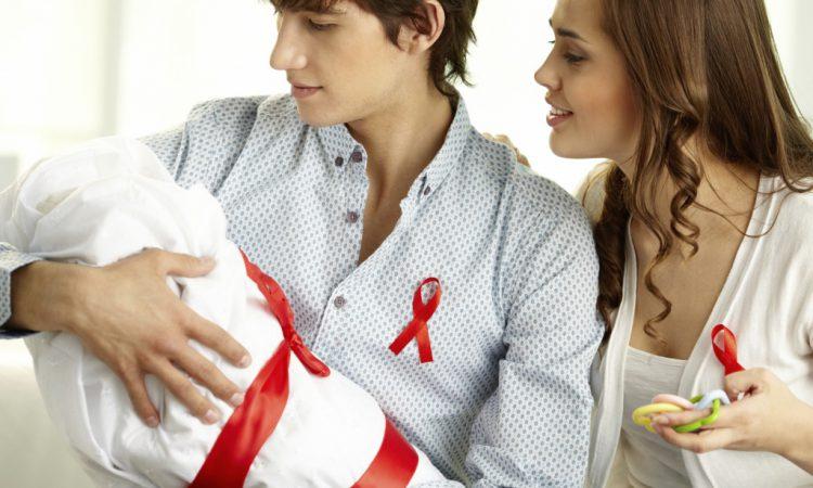ВИЧ и беременность